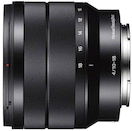 Sony 10-18mm f/4 E OSS