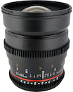 Rokinon 24mm T1.5 Cine for Canon