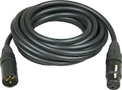 XLR Cable - 50'