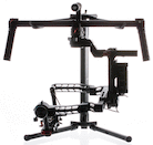 DJI Ronin Extended-Arm 3-Axis Brushless Gimbal Stabilizer
