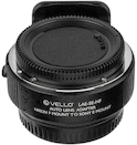 Vello Select Nikon F to Sony E Auto Lens Adapter (LAE-SE-NF)