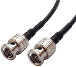 Canare 18in Ultra Slim 3G-SDI BNC Cable