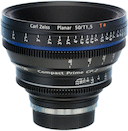 Zeiss Compact Prime CP.2 50mm T1.5 Super Speed (F)