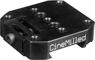 CineMilled DJI Ronin-M Universal Quick Plate