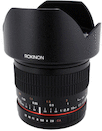 Rokinon 10mm f/2.8 ED AS NCS CS for Canon EF-S