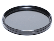 Circular Polarizing Filter 58mm