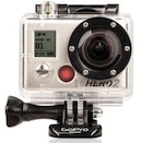 GoPro HD HERO2 Action Cam