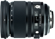 Sigma 24-105mm f/4 DG OS HSM A1 for Nikon