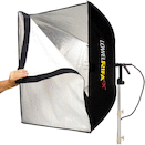 Lowel Rifa 88 eXtra/Flo 80 Softbox Kit (Fluorescent)