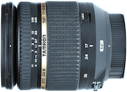Tamron 17-50mm f/2.8 XR Di II VC for Nikon DX