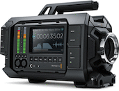 Blackmagic Design URSA 4.6K Digital Cinema Camera (PL)
