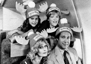 The Griswold Family, National Lampoon's Vacation. Photo Credit: bearseatpeople.com.
