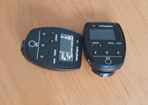Profoto TTL-C Remotes