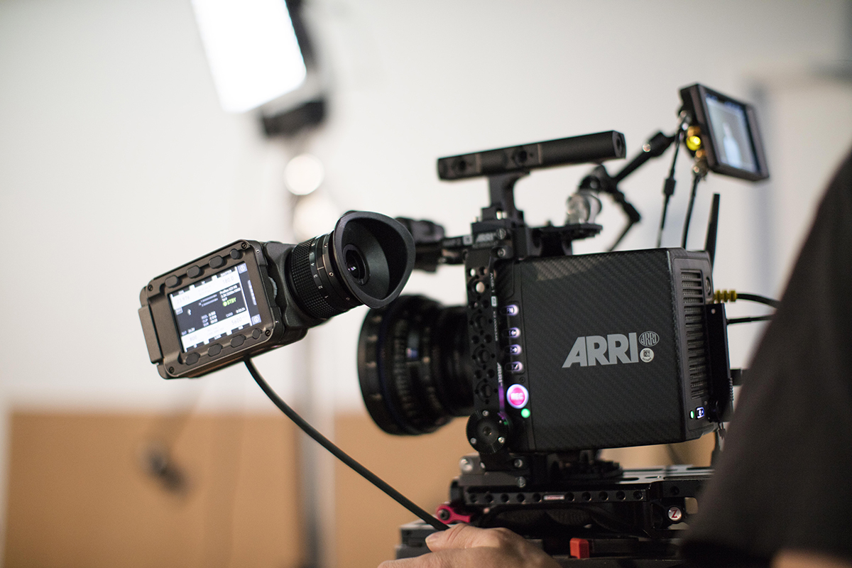 ARRI Alexa Mini Rental