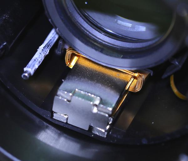 Fuji 55-200mm. Lensrentals.com, 2016
