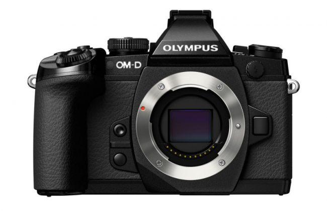 olympus-e-m1-markii-release-date