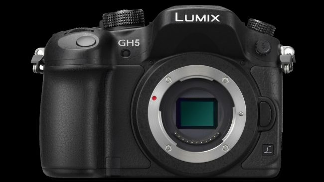 Panasonic Lumix GH5 Release Date, Price and Specs - CNET