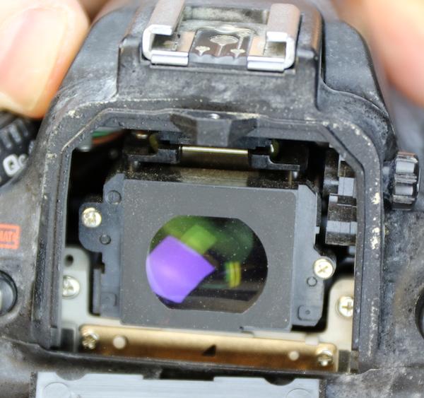 inviewfinder