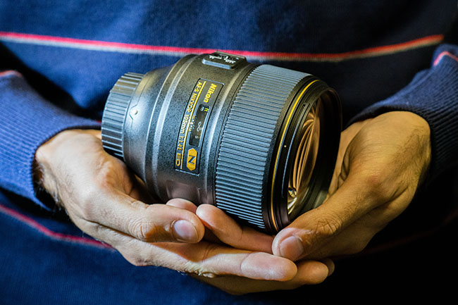 Is this the Best Lens™? It just might be the Best Lens™.