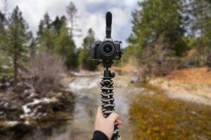 Vlogging Cameras 2017