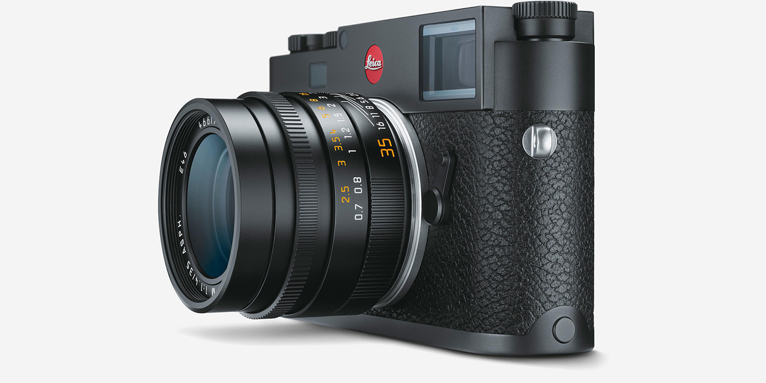 Review of the Leica M10: The Perfect Leica or The Perfect Leica?