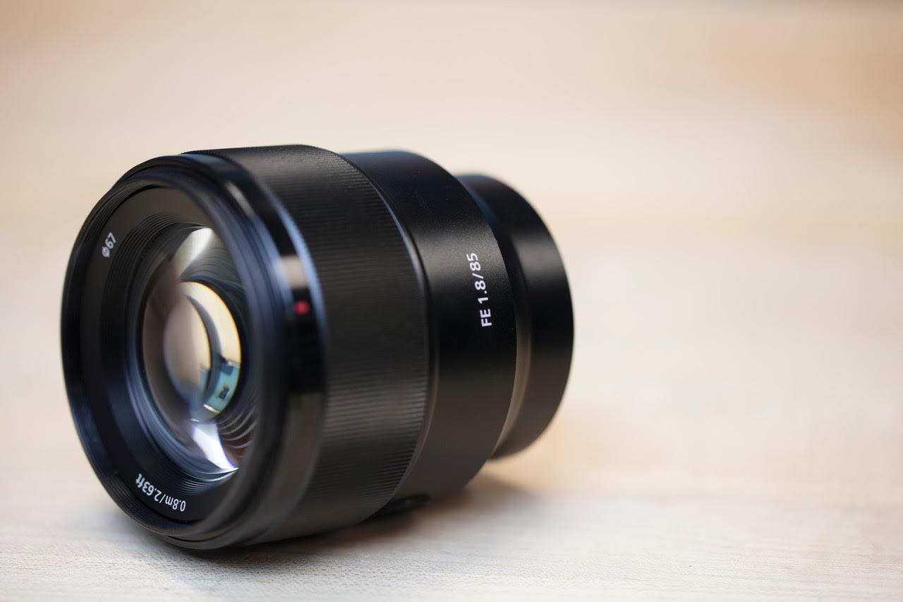 Lens Rentals Blog Nikon Af 85mm F18d Sharpness Tests Of The Sony Fe F 18