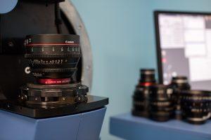 Cine Lens Comparison