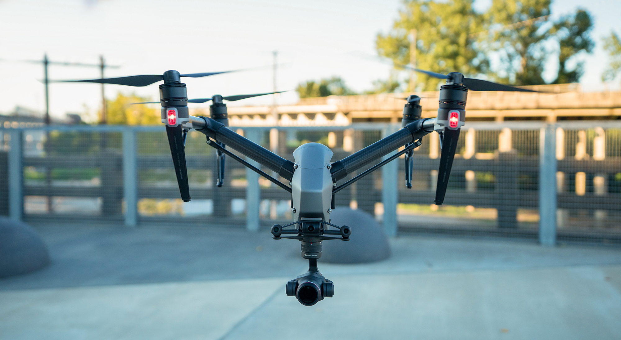 Lens Rentals Blog Dji Inspire 1 Pro Zenmuse X5 4k 3 Axis Professional 2 Available For Rental