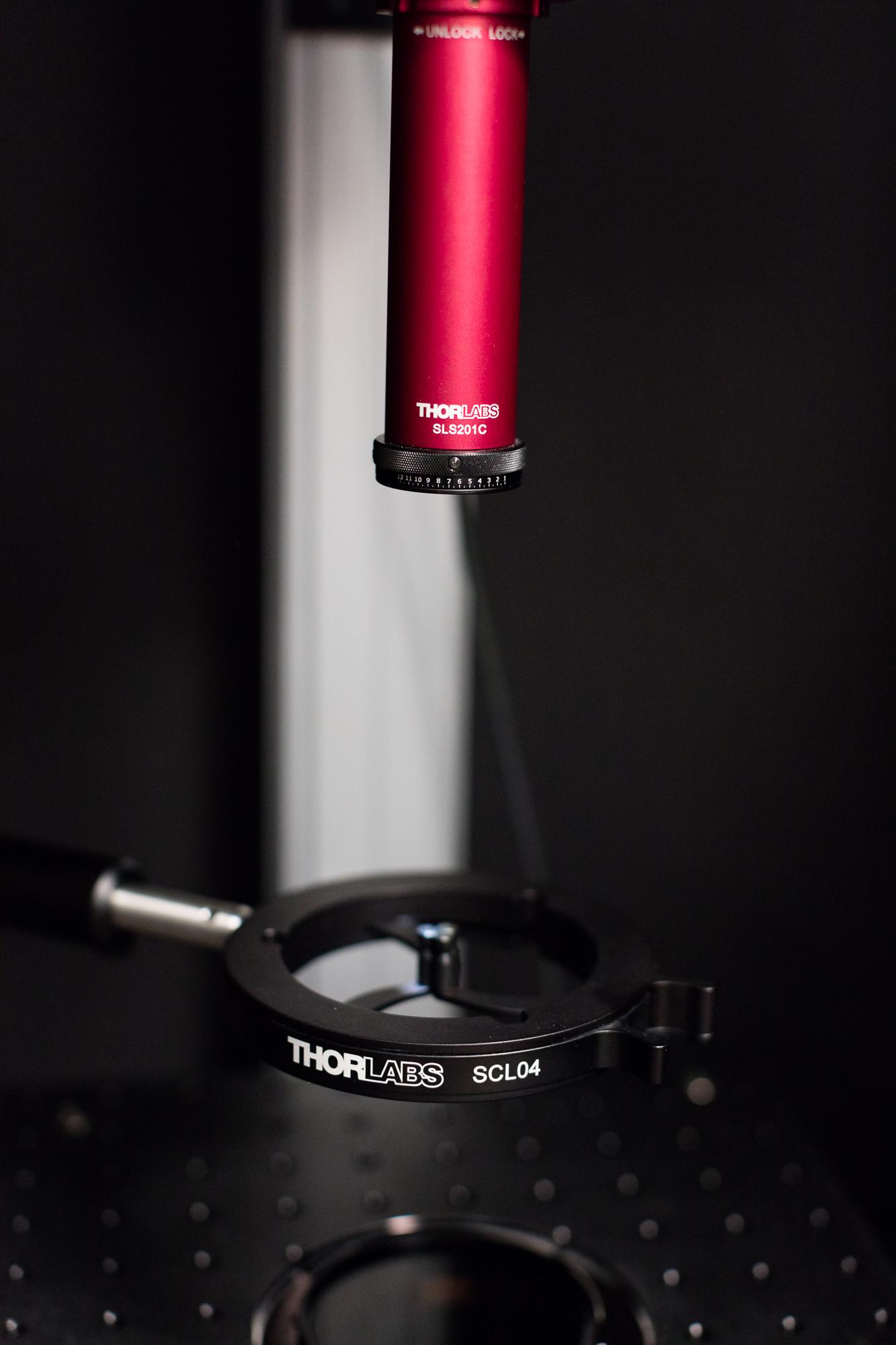 Testing UV Filters Lens Rentals