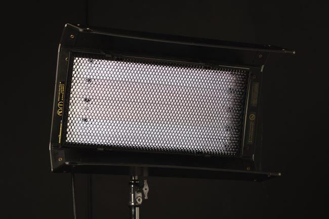 Lighting options for PHotography and Videography Kino Flo