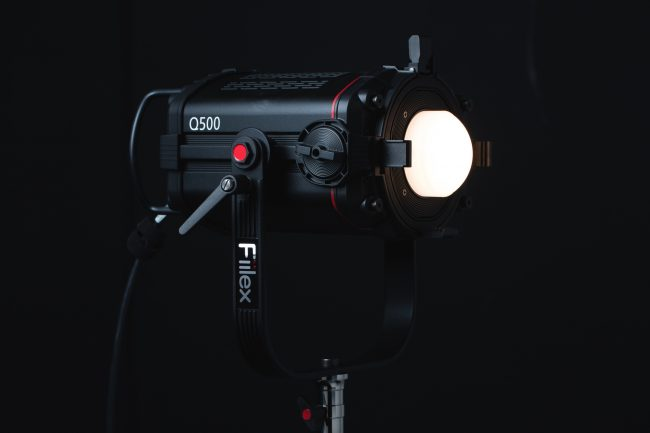 Fiilex Lighting System Recommendations for Photography and Videography