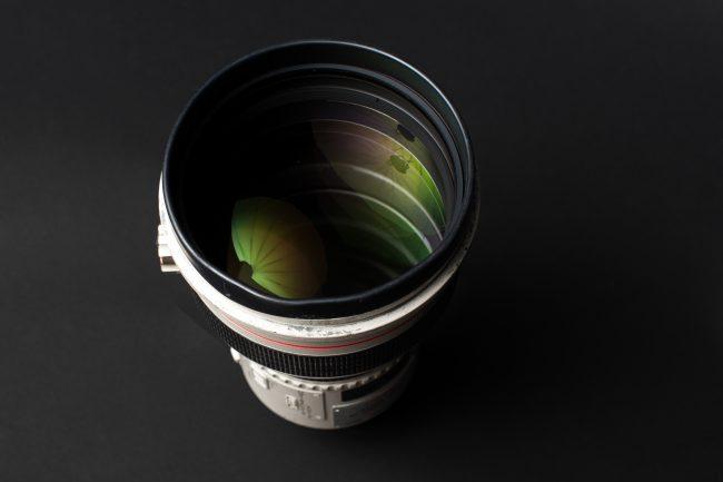 Canon 200mm f/1.8L Lens