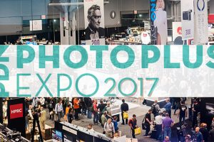 Announcements at PhotoPlusExpo