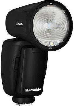 Rent the Profoto A1