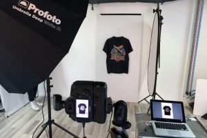 Ecommerce Photography How To