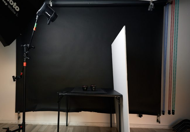 Shooting eCommerce and Product Photography Guide