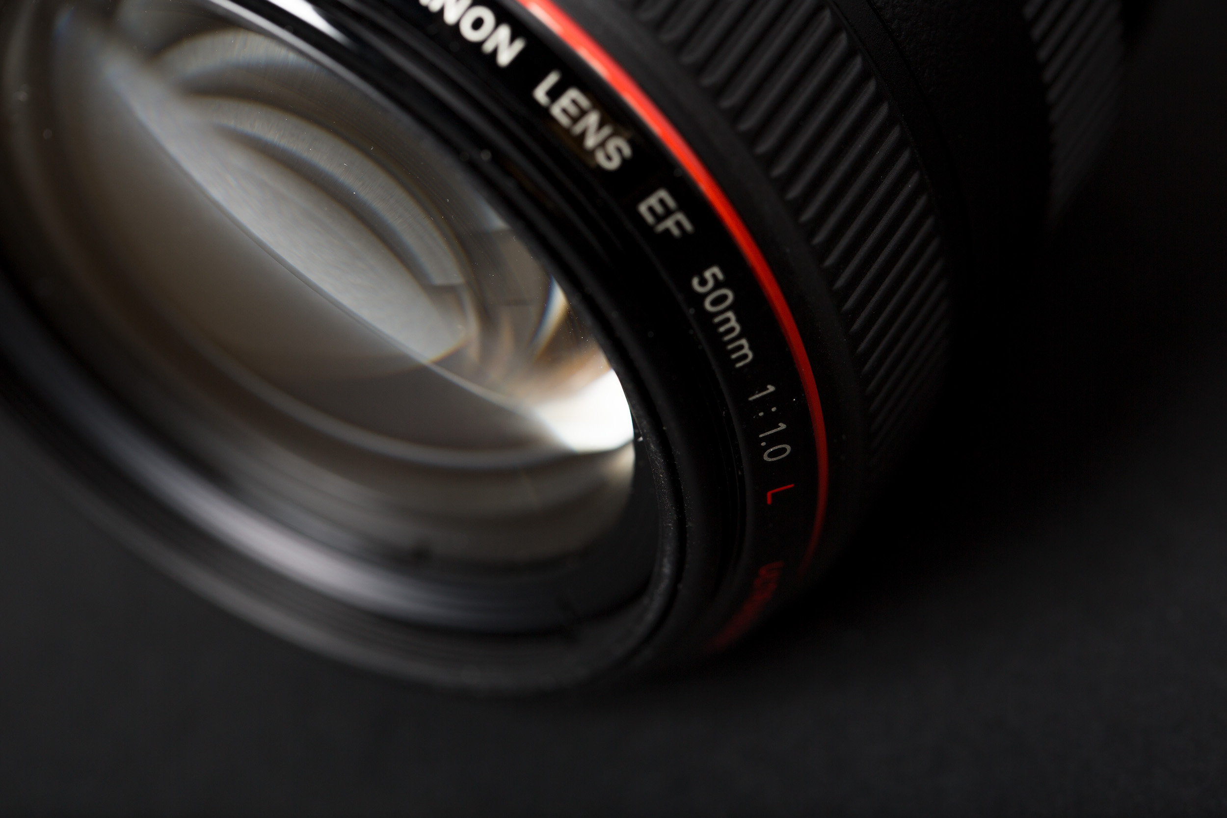Canon 50mm f/1.0 Review