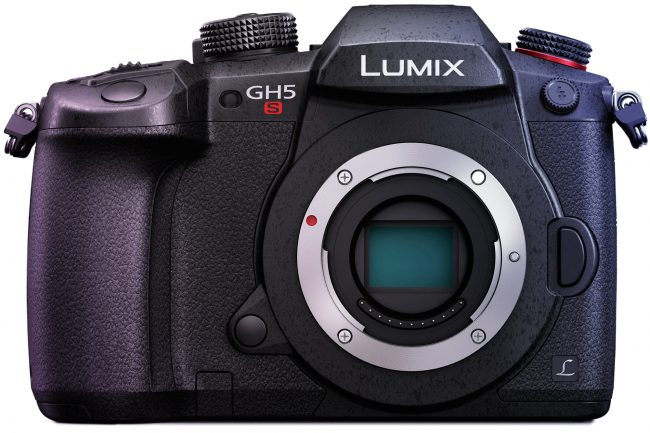 GH5s Comparison and Review