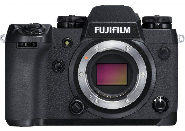 Fuji X-H1 Rentals