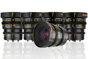 Veydra Lens Testing MTF Sharpness