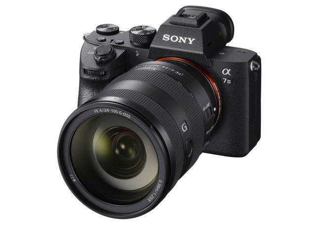 Sony a7iii Rentals