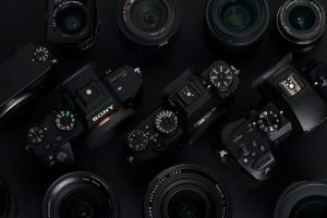 Future Technologies of Photography Videography