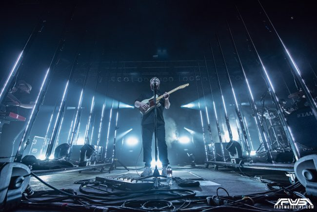 Guide to Concert Photography