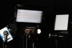 Light Options for Video