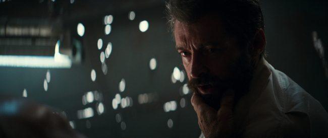 Short Lighting in Film