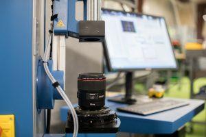 How to MTF Test a Lens