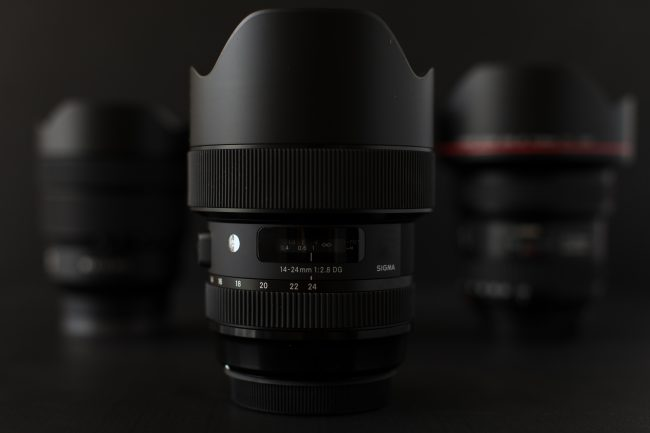Sigma 14-24mm f/2.8 DG HSM Art Review