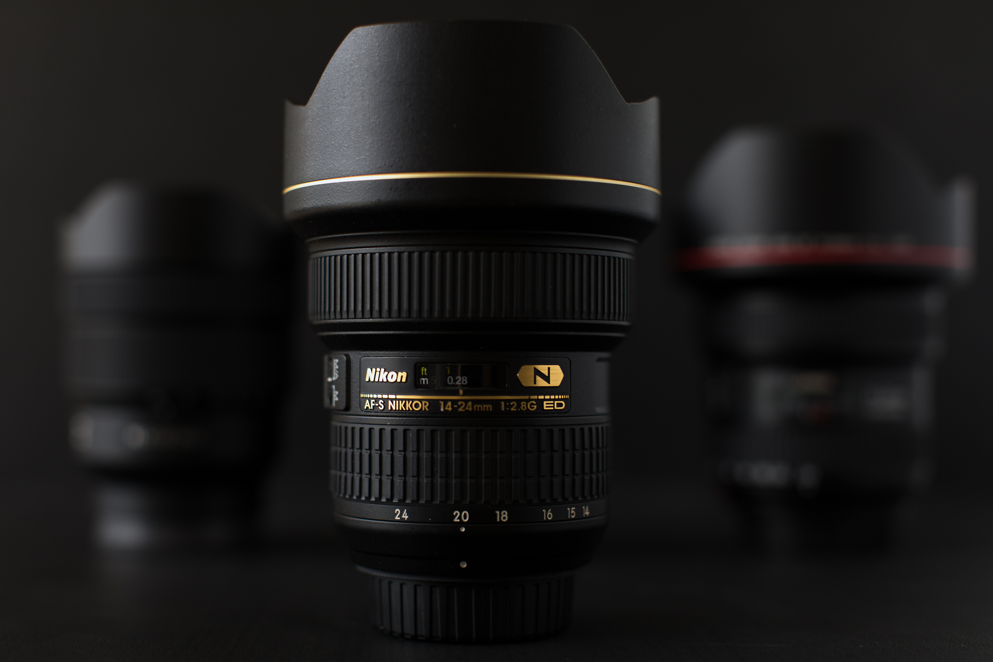 Lens Rentals Blog Sigma 14 24mm F 28 Dg Hsm Art For Canon Ef Comparing The Best Ultra Wide Zoom Lenses From Nikon Sony