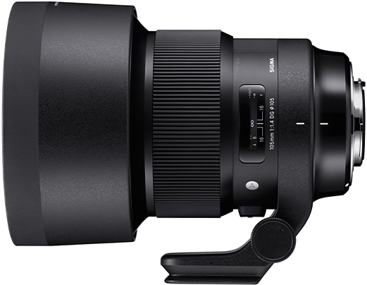 Sigma 105mm f/1.4 Art Series Review