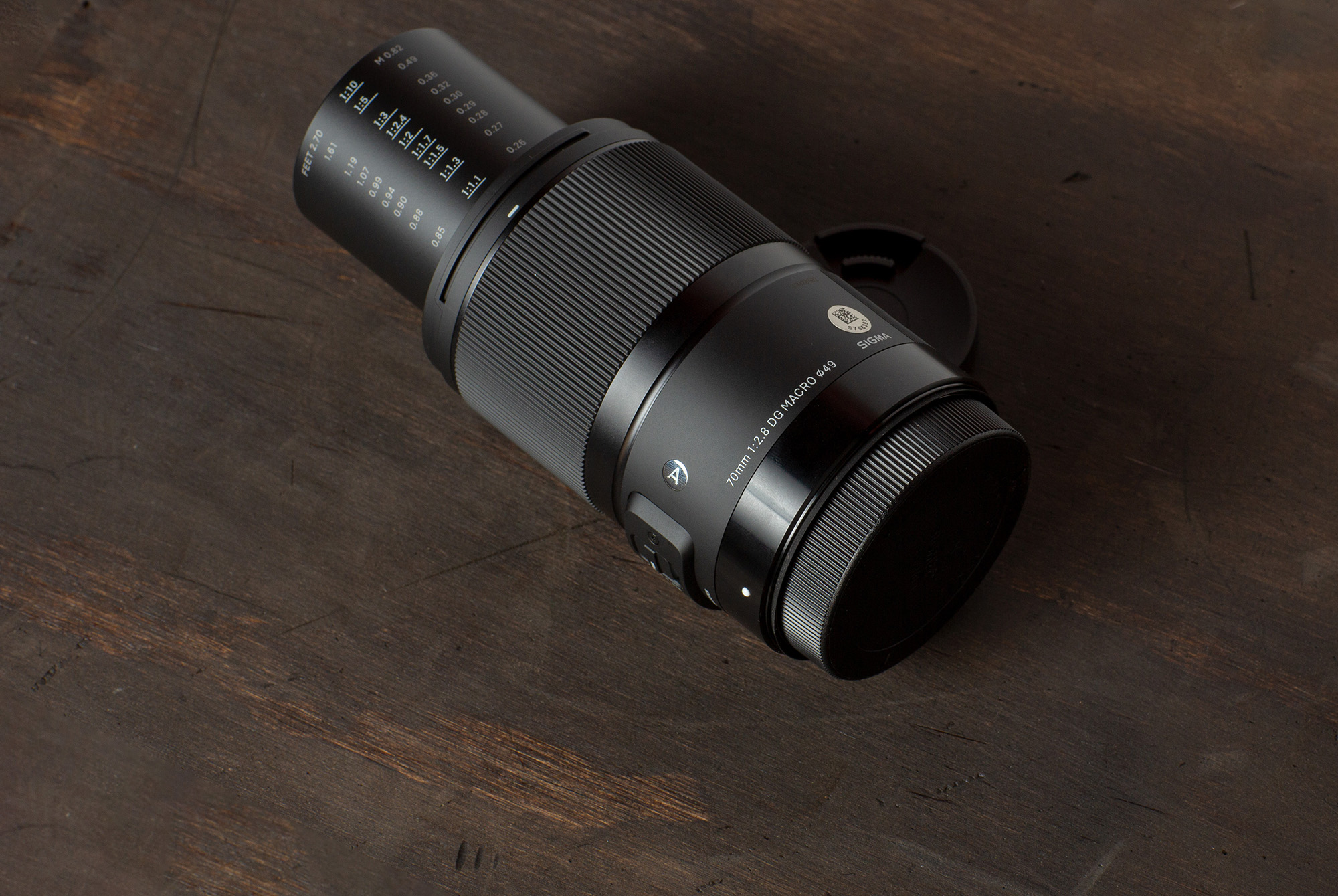 Sigma 70mm f/2.8 Macro Art Series Reviewed